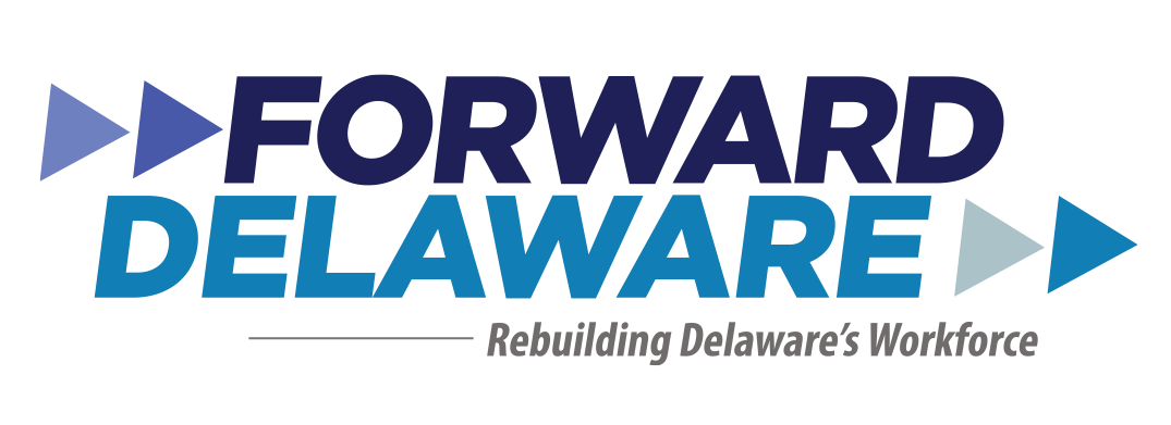 Forward Delaware Logo
