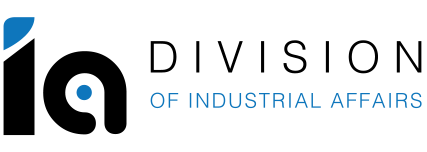 Industrial Affairs Logo