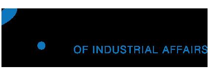 Industrial Affairs Logo