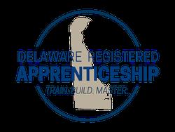 Delaware Registered Apprenticeship Logo