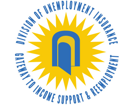 Division of Unemployment Insurance Logo