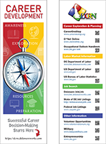 Bookmark - Career Development