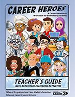 Career Heroes Techer's Guide