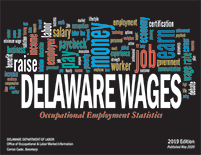 Delaware Wages 2018