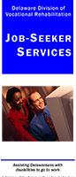 Job-Seeker Services Brochure