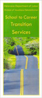 Transition Services Brochure