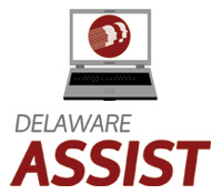 ASSIST is an online application for Delawareans to apply for health and social service programs.